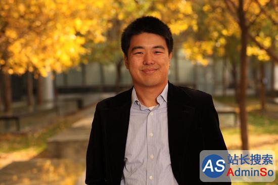 担任百度风投CEO 前联想之星合伙人刘维正式加盟百度