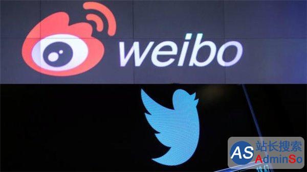 超过竞争对手Twitter 微博市值达到113亿美元