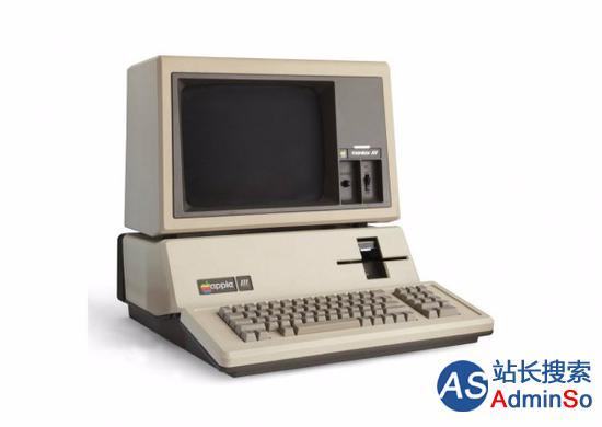 历代苹果电脑显示器回顾 从CRT到LED