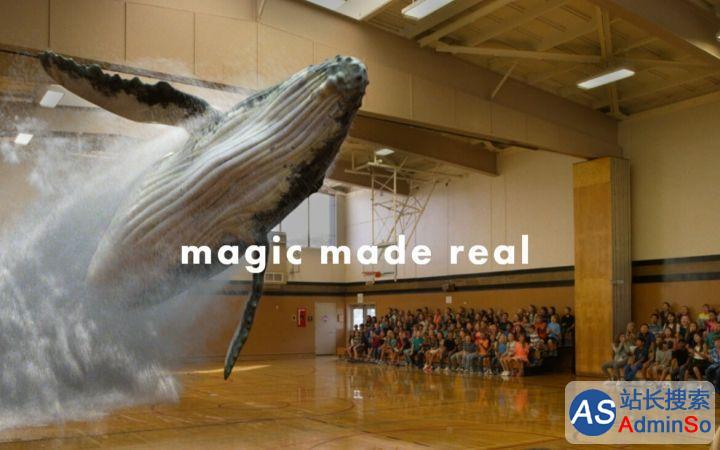 被指欺骗的Magic Leap收购3D影像技术公司