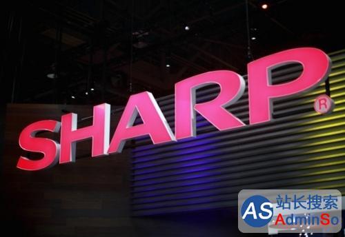 试图追赶三星 夏普拟扩大OLED显示屏投资规模至8.8亿美元
