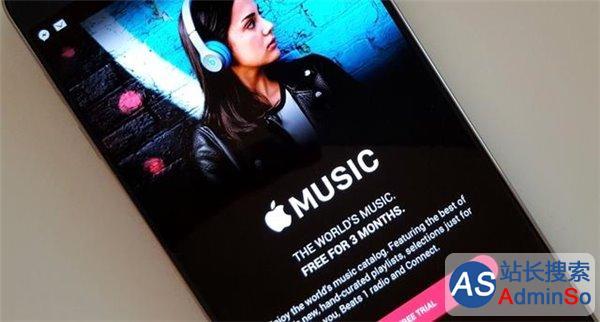 苹果怒砸50万美元 为得到一张专辑的前两周独占权