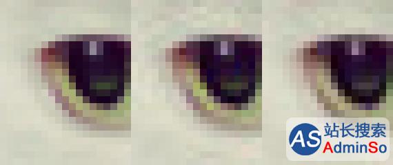 视觉最优,图片更小 谷歌开源图像压缩算法Guetzli