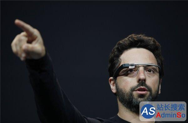 谷歌创始人谢尔盖·布林居榜首 2017胡润移民富豪榜