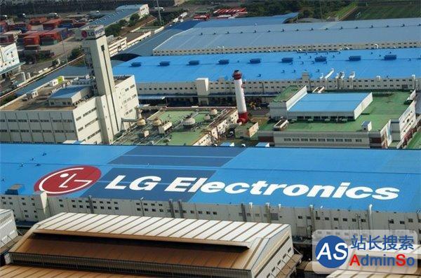 LG或将OLED关键设备卖中国 韩国业界关注