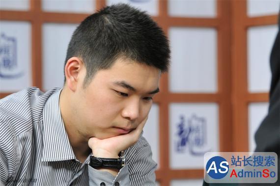 """中国棋手芈昱廷拿下日本围棋AI""""DeepZenGo"""" 大战7小时"""