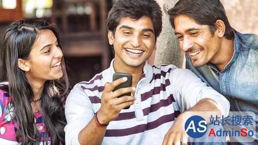 40家工厂上马月产2000万部 印度手机制造业猛追中国