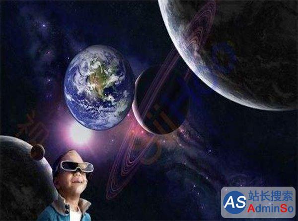 2021年AR市场规模将会是VR的两倍 IDC