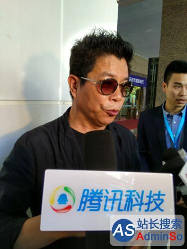 专访王中军:公司和人一样会感冒 不在乎华谊兄弟短期业绩