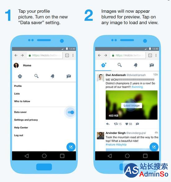 Twitter推出简化版,攻占新兴市场的又一把利剑?