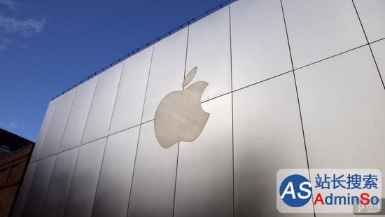 """它们都是苹果公司背后那些英国科技 """"力量"""""""