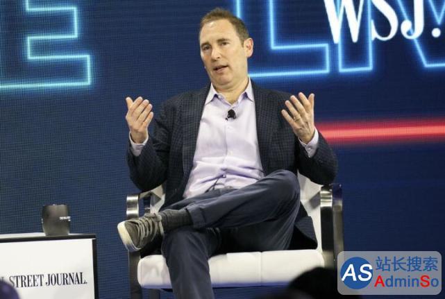 亚马逊这名员工去年薪酬超过CEO贝索斯