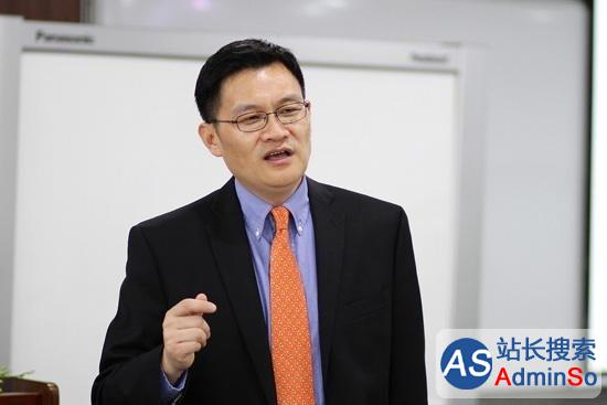 京东集团设立战略部和国际业务拓展部 任命廖建文担任首席战略官