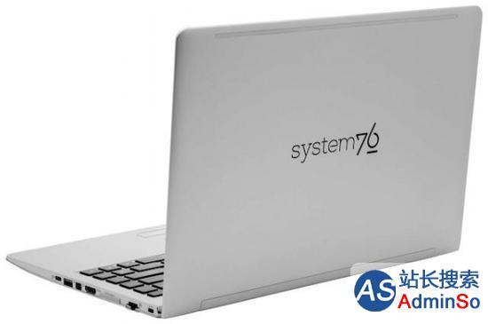 自行设计制造:System76想打造Linux届的Model S