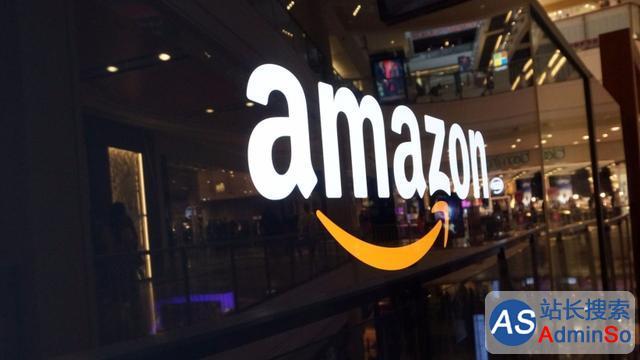 亚马逊也要进军无人驾驶:用来送货 发展零售和物流