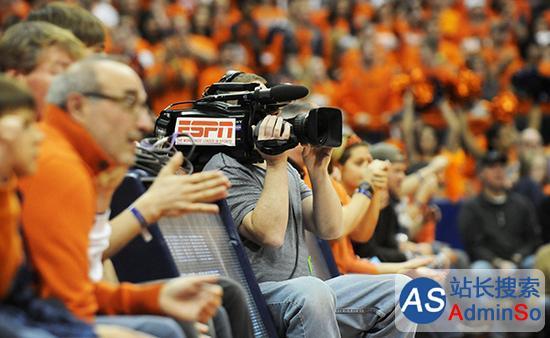 体育版权涨价却难变现,ESPN解雇超百名记者主播