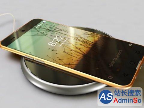 下一代iPhone或采用无线充电 可同时支持两副耳机