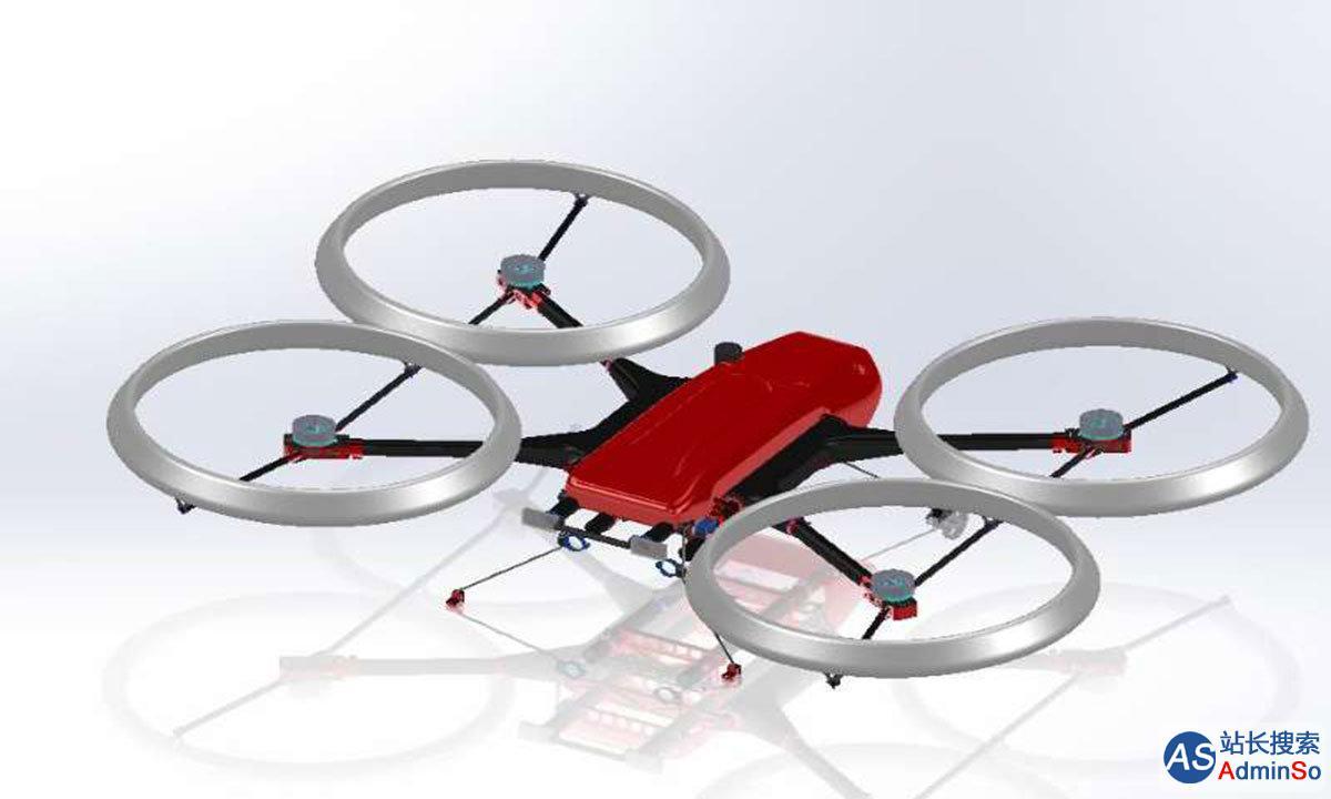 实现全自动化作业,双捷科技将拥有国际专利的农业植保无人机推向海外市场