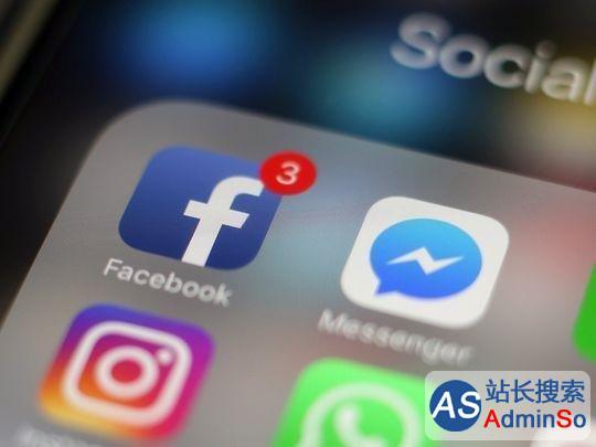虚假账号泛滥:Facebook平台媒体请FBI调查