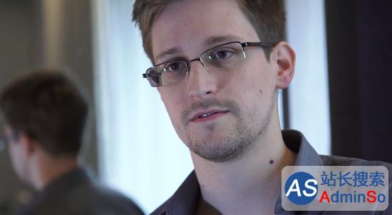 勒索病毒爆发:斯诺登建议国会质询NSA还有啥漏洞