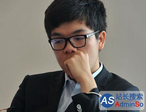 是条汉子,柯洁:面对AlphaGo我抱必死觉悟