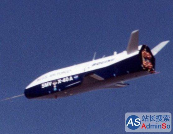 美打造极超音速飞船:既是飞机又是火箭