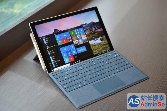 一个奇怪的问题:Surface Pro真的算笔记本吗?
