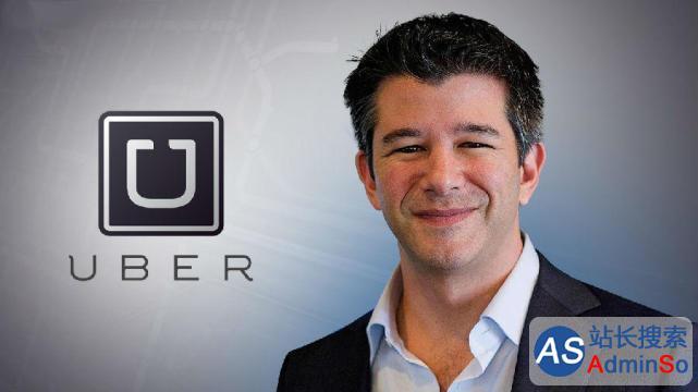 创始人请长假 Uber的危机就能解除吗?