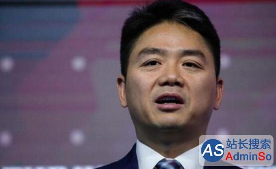 刘强东:无人机降低乡村七成快递成本 每个村将雇一名快递员