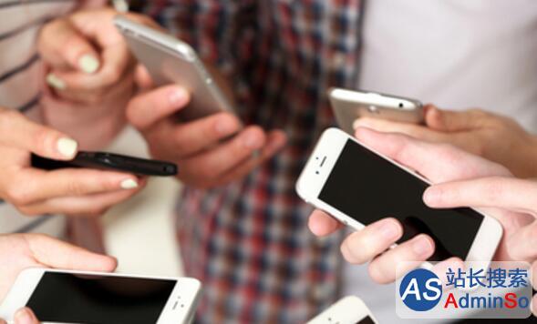 调查称20%的移动用户贡献了80%的广告营收