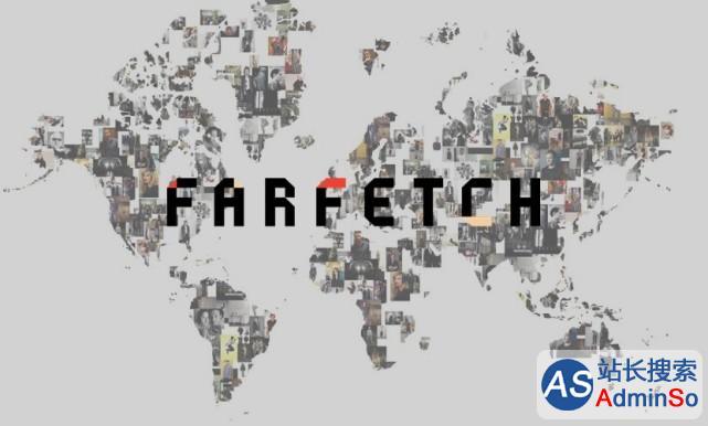 京东3.97亿美元投资时尚购物平台Farfetch股权