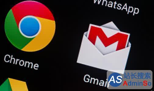 谷歌仍会通过Gmail卖广告 但它不再偷窥你的邮件