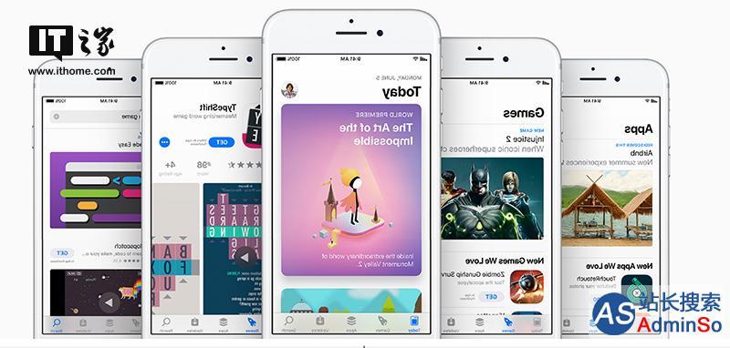 苹果特别回应10万iOS App被疯狂下架:并非针对中国开发者