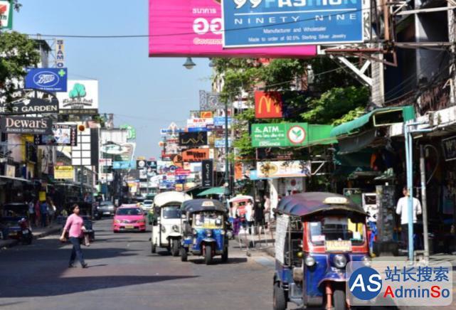 三大理由表明东南亚将成开发者的理想之地