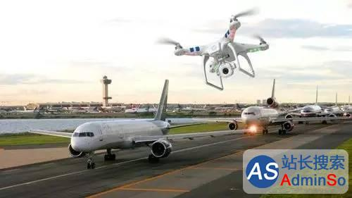 四川:无人机未经批准在限飞区域飞行 拟最高罚10万元