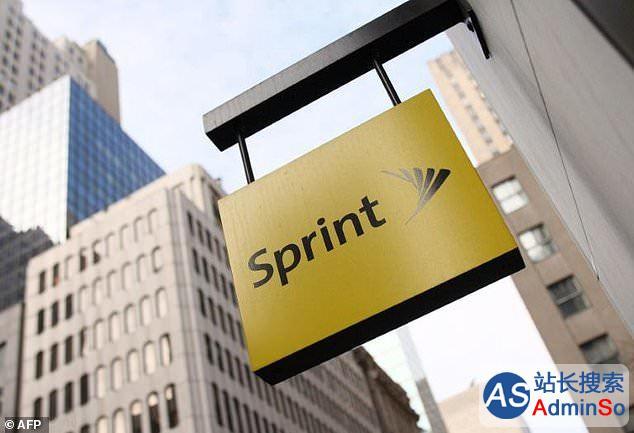 孙正义继续搅局:或把Sprint卖给美电信巨头康卡斯特