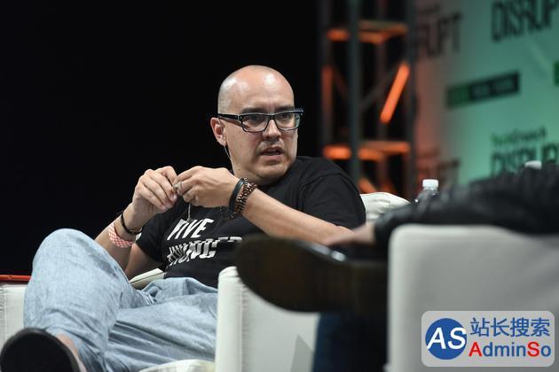 500 Startups投资人因性骚扰指控辞职