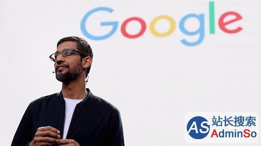 坚持以人为本 谷歌致力于打造对人更友好AI