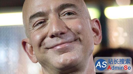 亚马逊PrimeDay销售额创纪录 股价破1000美元大关