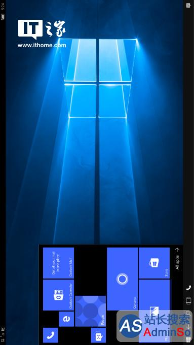 破天荒新功能!Win10 Mobile预览版15235更新内容大全