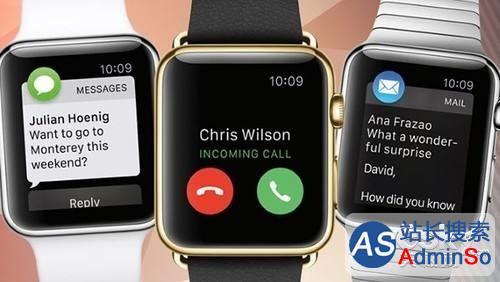 HomePod固件再泄密:新Apple Watch支持LTE