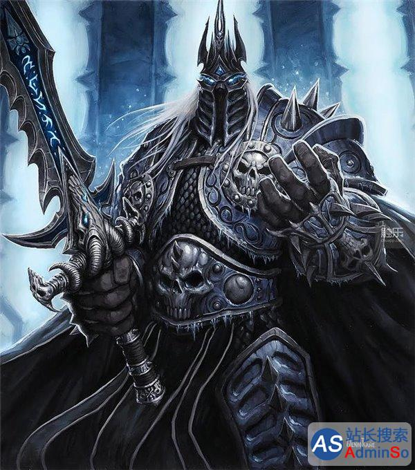 冰封王座的骑士,《炉石传说》的轮回