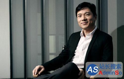 李彦宏:不在乎百度跟阿里腾讯市值方面的差距