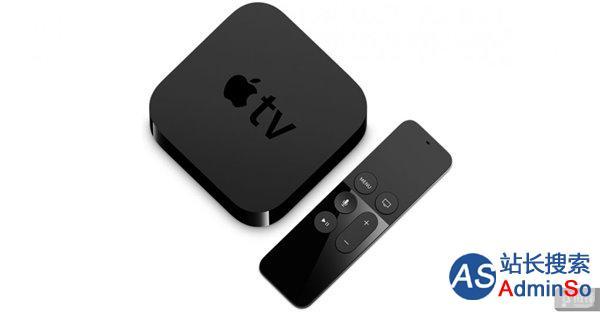 苹果tvOS 11 Beta7曝光4K Apple TV