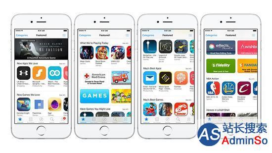 AppStore上还有18.7万个32位应用 未来将逐步下架