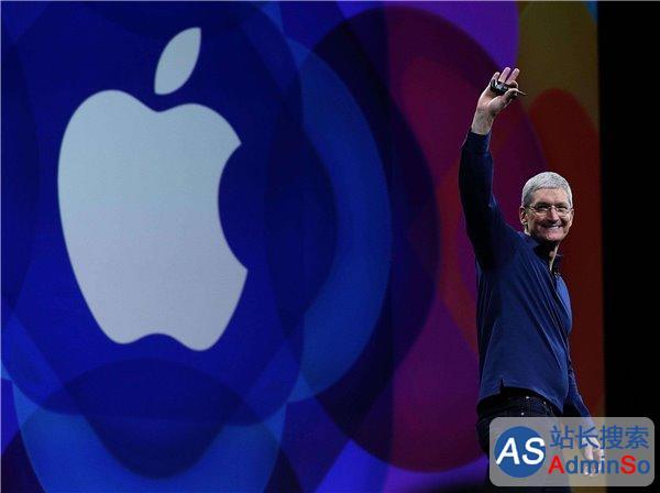 发布会定了,但被曝光抄底的苹果还能打什么创新牌?