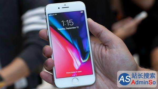QQ空间、微博支持iPhone8小尾巴 找到买它的理由