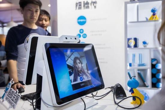 法媒称中国正成为创新大国:轮到西方