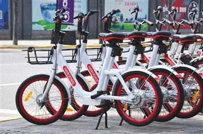 与共享单车暗暗较量,共享电单车缺钱又遇监管