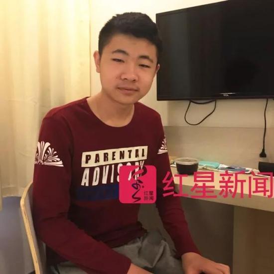 00后CEO李昕泽回国融资:否认会成下一个贾跃亭